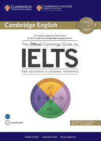 the official cambridge guide to ielts for academic and general training