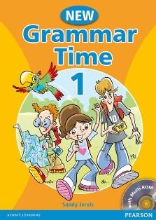 new grammar time