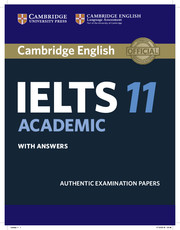دانلود Cambridge IELTS 11
