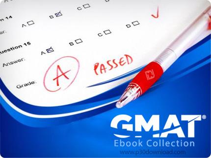رایگان بسته آموزشی آزمون GMAT