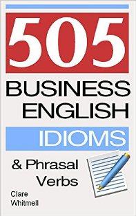 دانلودکتاب  Business English Idioms and Phrasal Verb