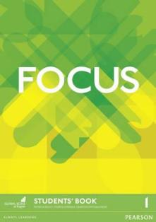 focus 1 student book