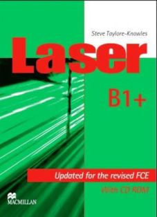 laser B1+ student book