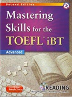 دانلود کتاب Mastering Skills for the TOEFL iBT