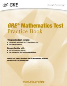gre practice test