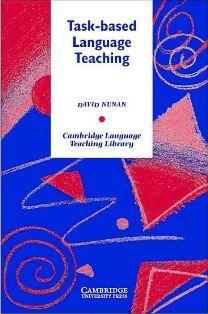 دانلود کتاب Task-based language teaching