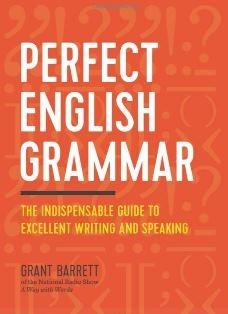 دانلود کتاب Perfect English Grammar