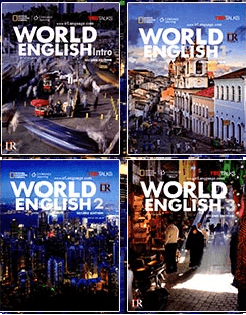 world english second edition