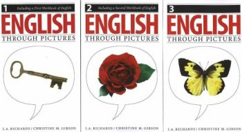 دانلود کتاب English Through Pictures