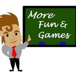 Fabulous Games to Get Your Students Speaking