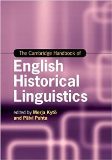 Handbook of English Historical Linguistics