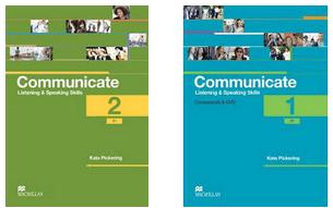 communicate listening and speaking skills