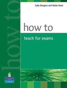 how to teach for exam