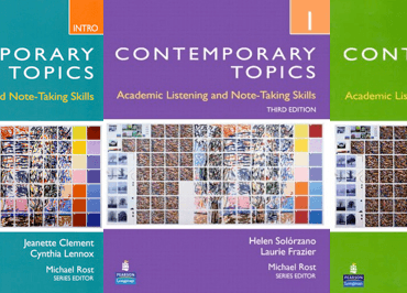 contemporary topics third edition