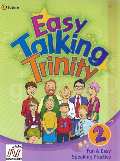 easy talking 2