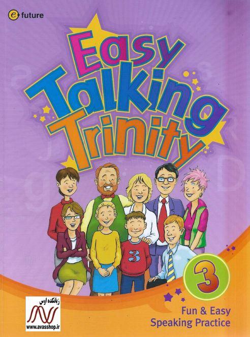 easy talking 3
