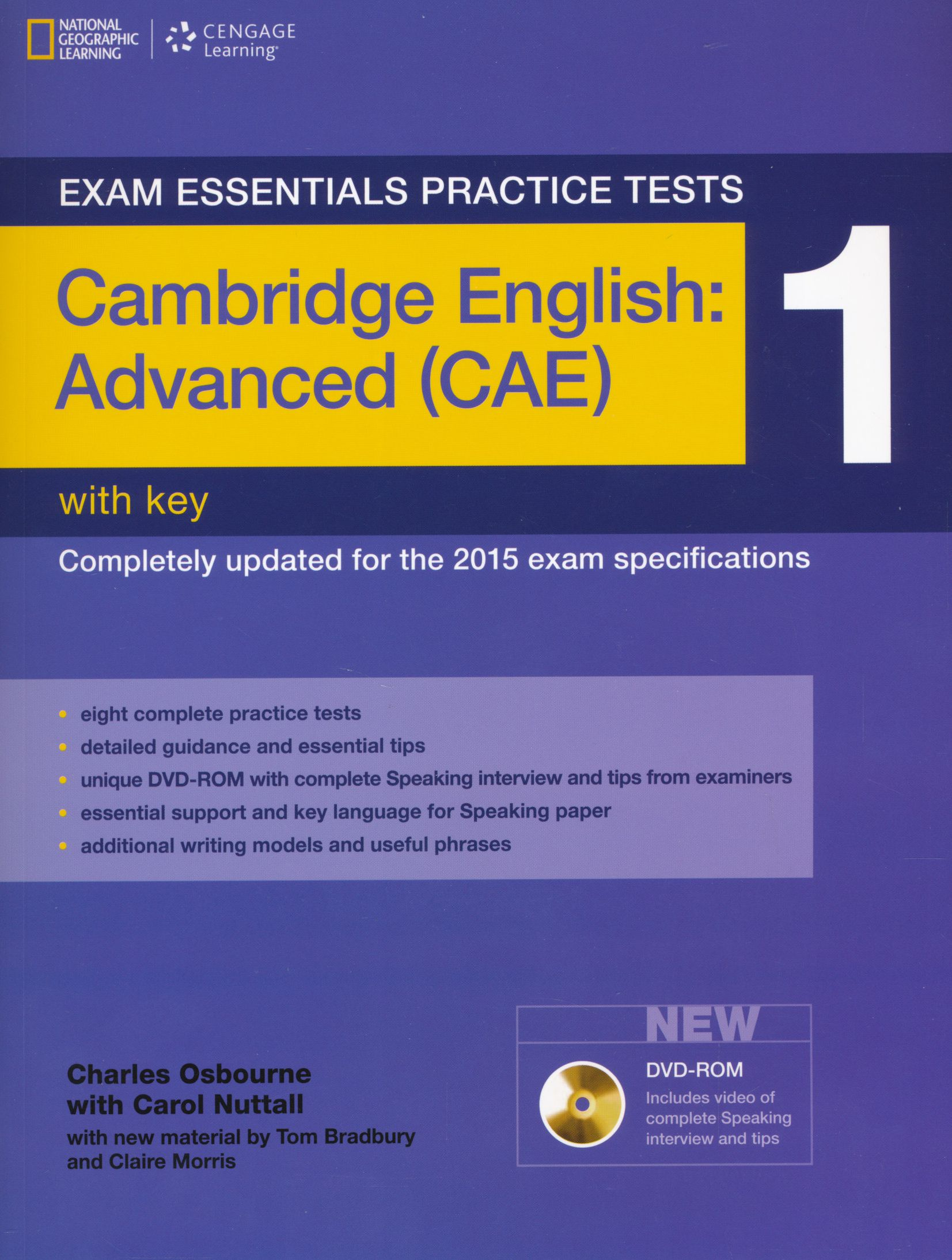 exams essentials practice test advanced