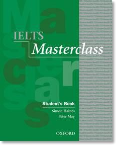 Ielts masterclass