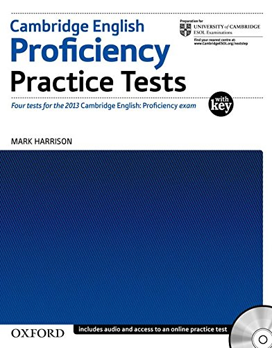 proficiency ractice tests