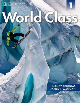 بسته آزمون تستی world class 1 Second Edition