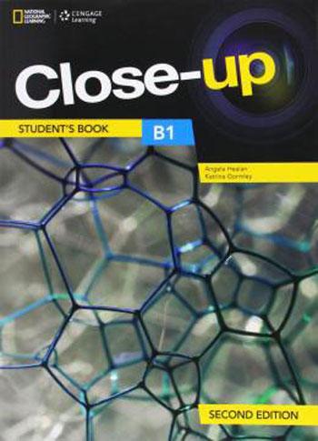 دانلودکتابهای زبان آموز Close-up Student Books