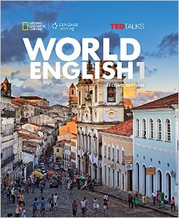 world english 1 second edition