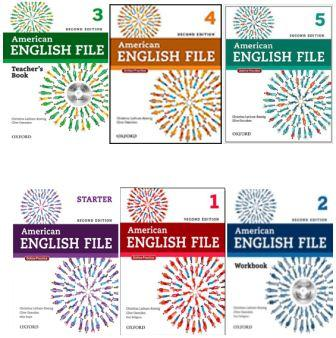 دانلود نرم افزار American File Second Edition iTools