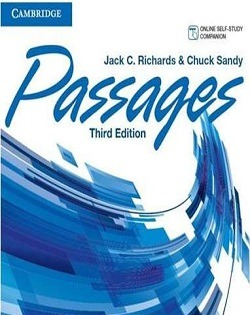 passages 2 third edition student book