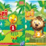 دانلود کتابهای استاد Super Safari