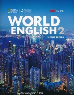 world english 2 second edition