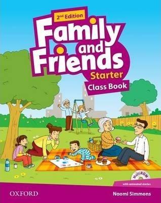 مجموعه آزمونهای درس به درس Family and Friends Starter