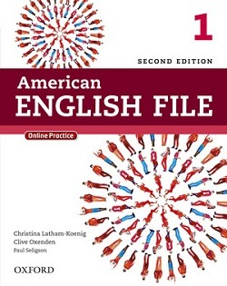 american file 1 second edition