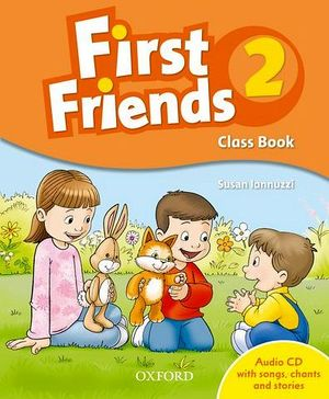 british first friends 2