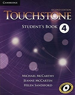 touchstone 4 second edition