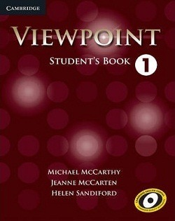 viewpoint 1 student book