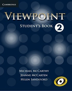 viewpoint 2 student book
