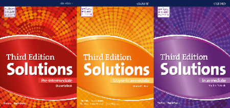 solutions third edition pdf