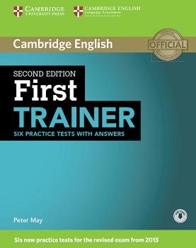 دانلود ویرایش دوم کتاب First Trainer Second Edition
