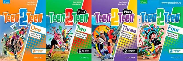 دانلود کتاب استاد و آزمونهای استاندارد Teen2Teen