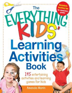 دانلود کتاب The Everything Kids Learning Activities Book