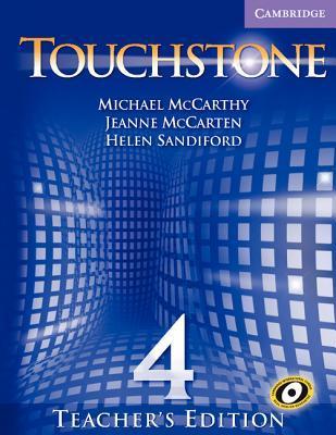 دانلود ویرایش اول کتابهای تاچ استون Touchstone First Edition