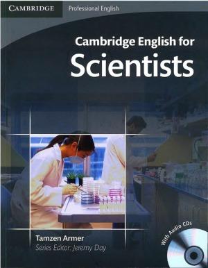 cambridge english for scientist