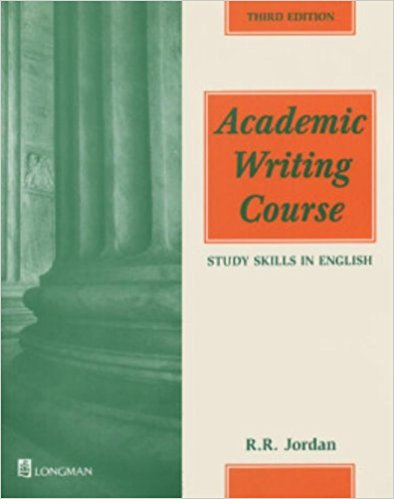 دانلود ویرایش سوم Academic Writing Course 3rd Edition