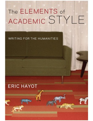دانلود کتاب The Elements of Academic Style