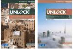 دانلود کتابهای Unlock Level 2 Books
