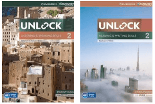 unlock 2 pdf books