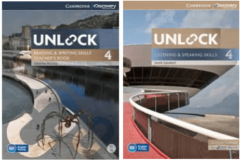unlock 4 pdf books