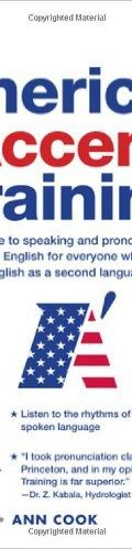American Accent Training By Ann Cook Pdf