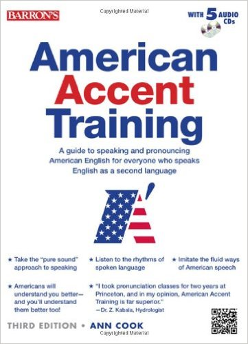 american accent training third edition