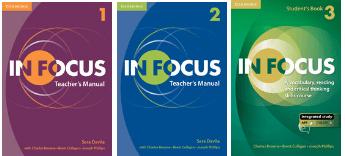 دانلود کتابهای دانش آموز In Focus